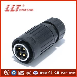 LA20 connector
