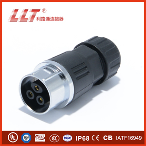 LT20 female connector